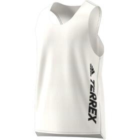 adidas TERREX Agravic Singlet Mężczyźni, non-dyed